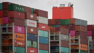 Food Exports To Europe Plunge After Brexit