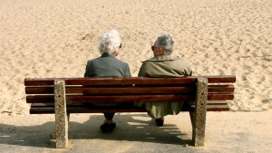 Secret To Comfortable Retirement For Couples 'Is An Annual Income Of £26,000'