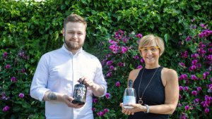 Young Glaswegian Creates Award-Winning Gin Business During Lockdown
