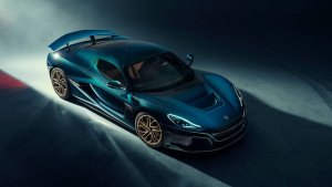 Bugatti's New Owner: What Is Rimac?