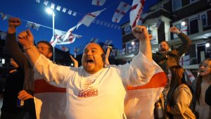 No Manic Monday If England Win Euros, With Bosses Urged To Grant Free Lie-In