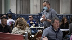 Consumer Confidence 'Rebounds To Pre-Pandemic Levels'