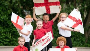 Some Bosses And Schools Grant Free Lie-Ins As England Face Euros Showdown