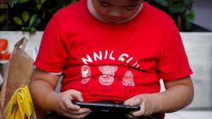 Why And How China Is Drastically Limiting Online Gaming For Under 18s