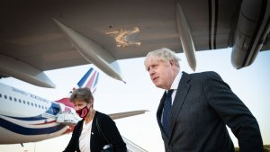 Boris Johnson: We Will Have To Do Everything We Can To Stop Energy Firms Failing