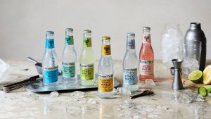 Fever-Tree Fizzes On Back Of Strong Supermarket Sales