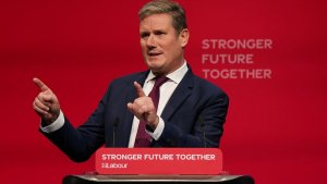 Unions And Business Leaders Welcome Sir Keir Starmer's Conference Speech