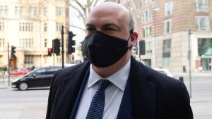 UK Home Minister Delays Decision On US Extradition Of Mike Lynch - Telegraph