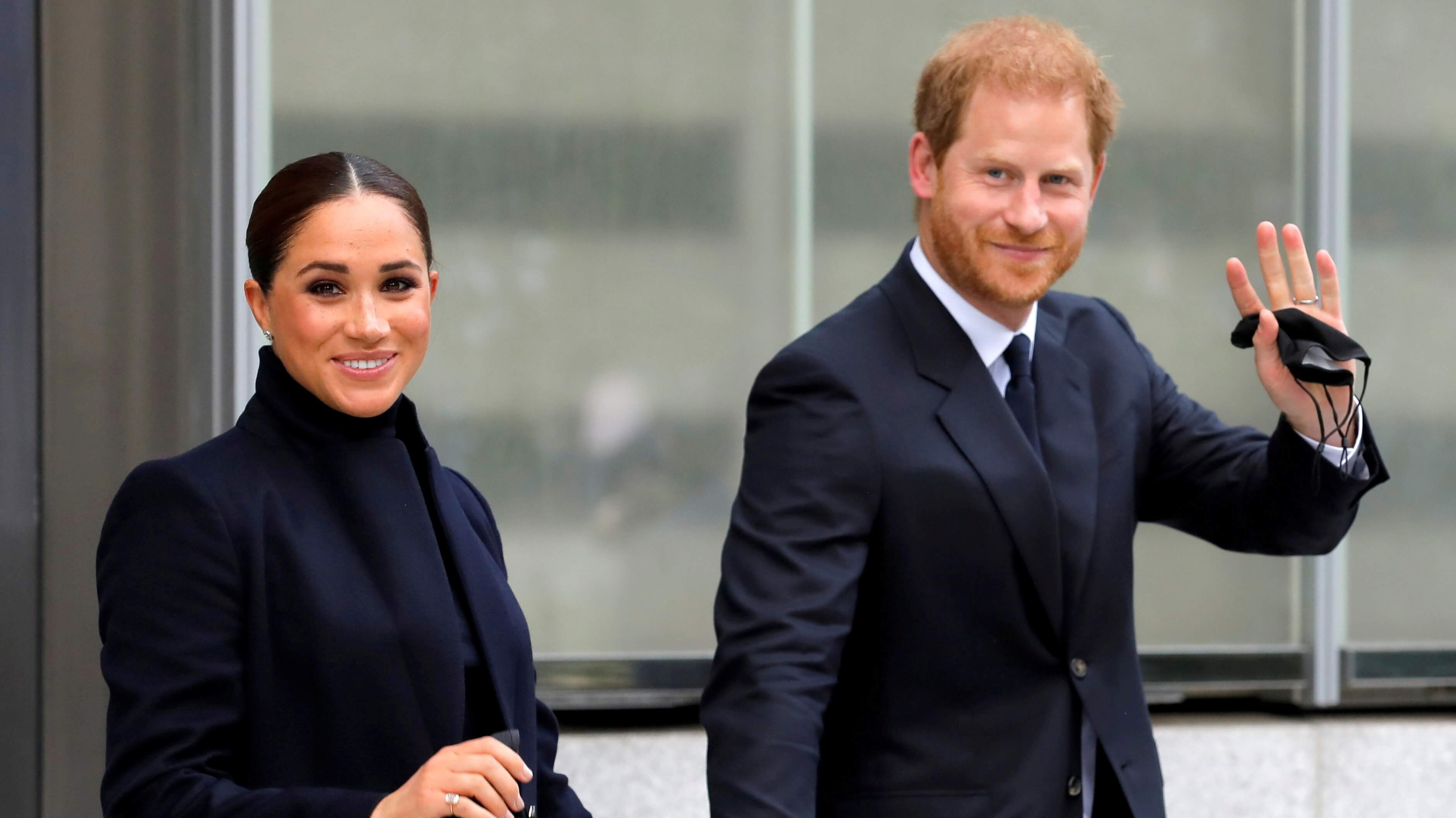 Harry And Meghan Bet On Finance With ESG Venture