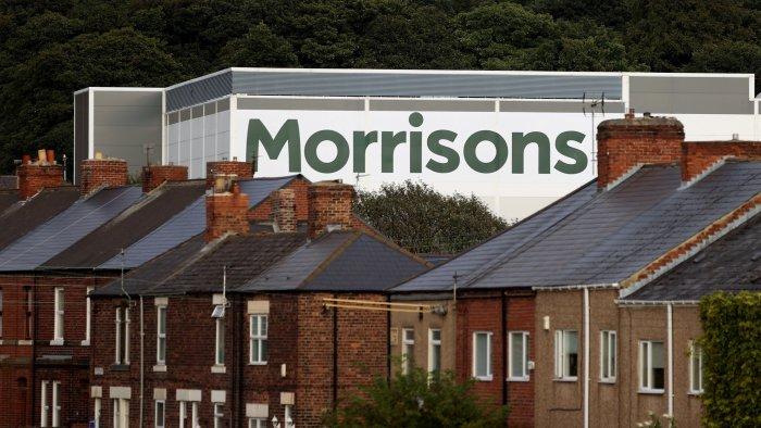 Timeline: The Battle For British Supermarket Group Morrisons
