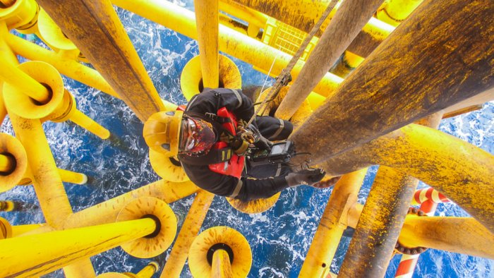 What's Behind The Wild Surges In Global Gas Prices?