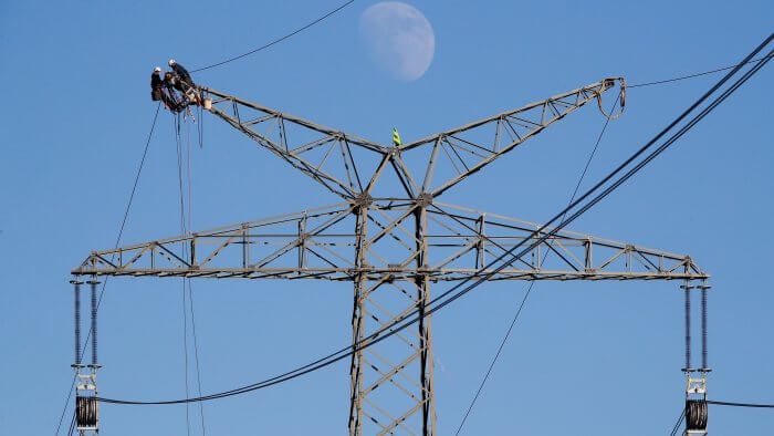 Bleak House: Why Europe Faces Steep Winter Energy Bills
