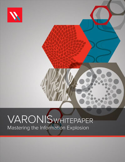 Varonis Whitepaper: Mastering the Information Explosion