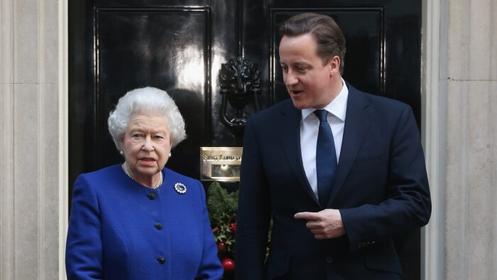 The Top Five Queen's Speech Takeaways for SMEs