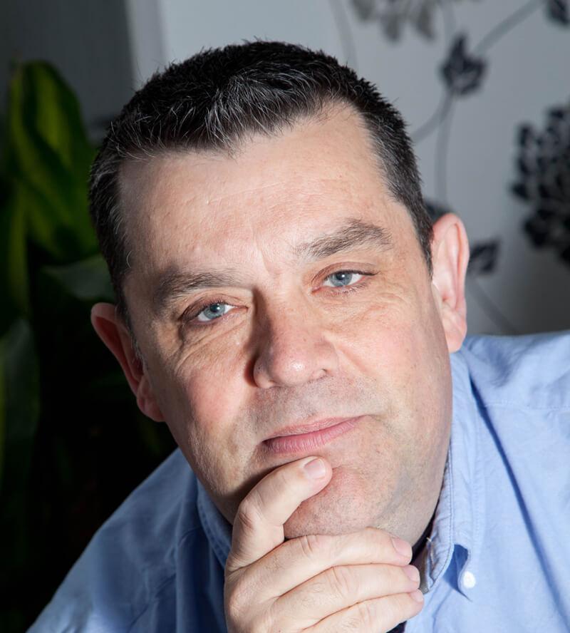 Marc Lemezma