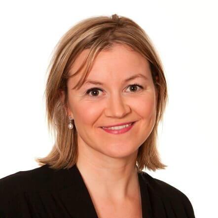 Dr Kerrie Fleming