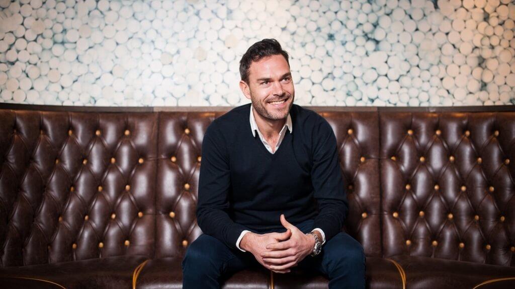 Adam Breeden: All Star Entrepreneur