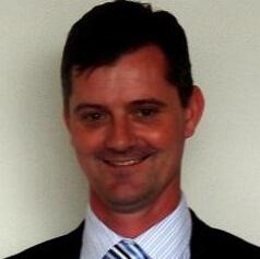 Gareth Poppleton