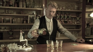 Charlie McCarthy, Creator, All About The Cocktail