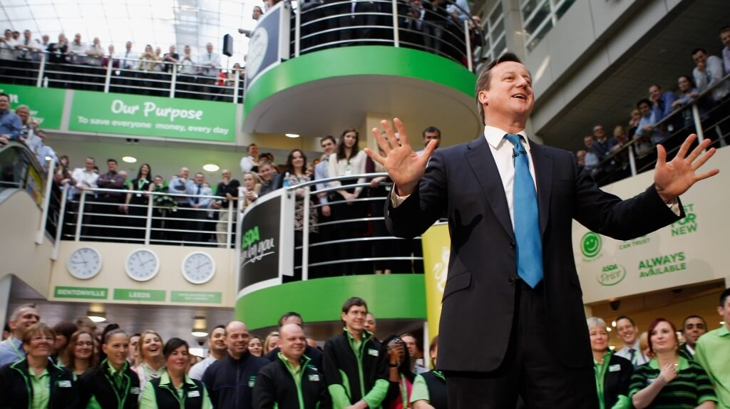 Economy And Politics Usurp Recruitment As Greatest Concerns For UK Businesses