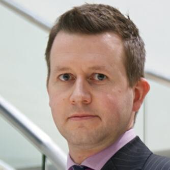 Adrian Crawley