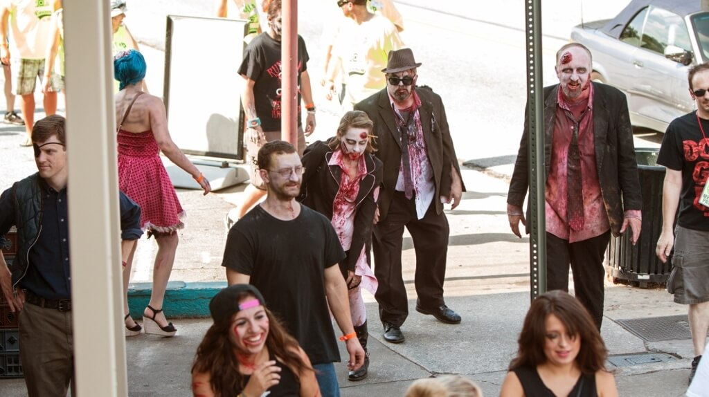 Beware The Internet Of Zombies