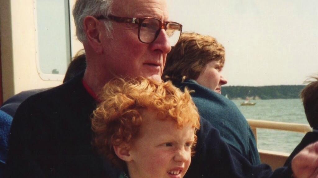 Ben Atkinson-Willes: How My Grandad's Dementia Inspired My Start-Up