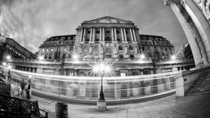 Five Factors Influencing Sterling's Volatility This Spring