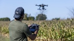 Commercial Use Of Drones Increases