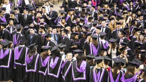 Why Graduates Aren't Making The Cut In The Working World