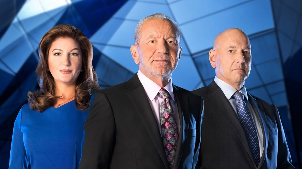 You're Fired! Does The Apprentice Deter Job Hunters From Becoming Entrepreneurs?