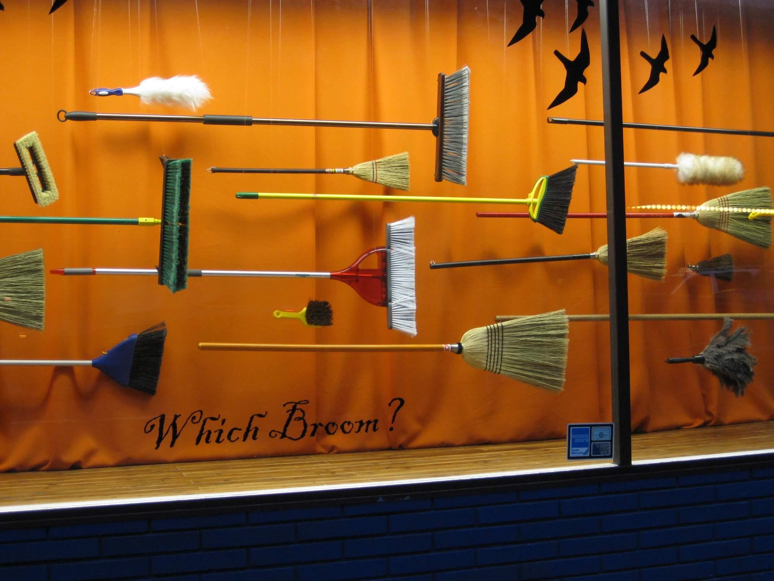 Halloween Shop Displays.10 Top Tips For Great Shop Window Displays This Autumn Minutehack