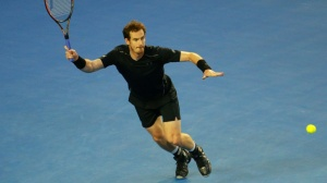 Andy Murray Ploughs Winnings Into UK Start-Ups