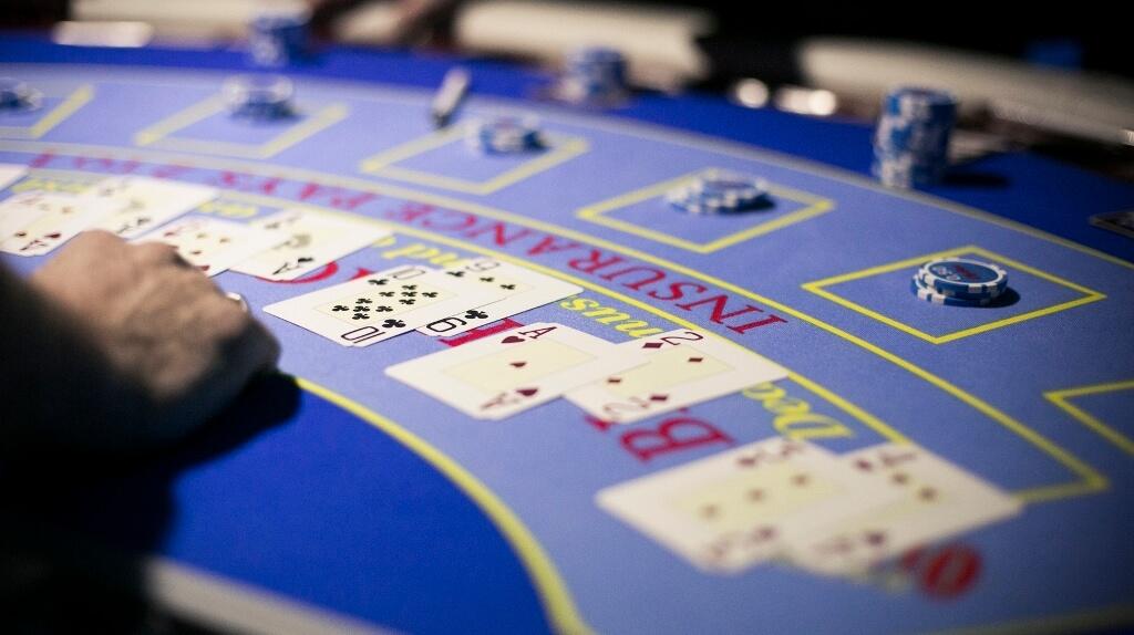 Learning Business Through Gambling