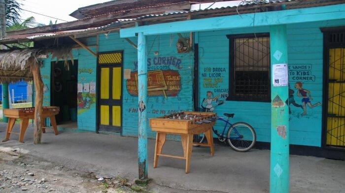 Caribbean Costa Rica, Cahuita