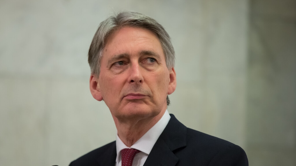 What Can We Expect From A Philip Hammond Autumn Statement?