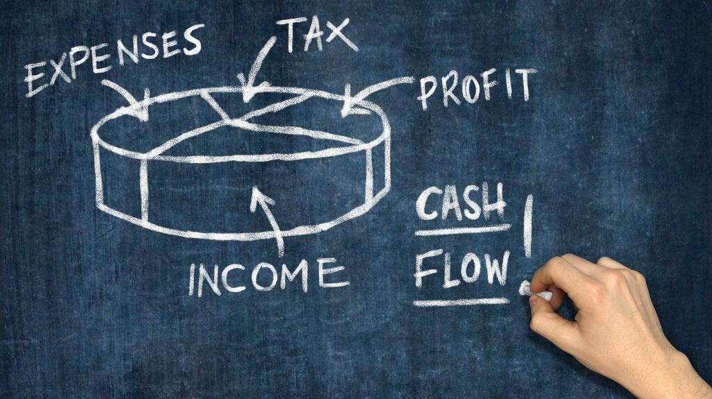 Entrepreneurs Don't Need Deep Pockets, Just Common Cash Sense