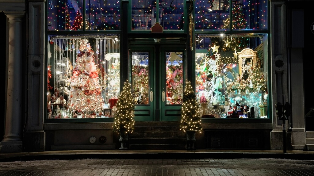 From in-store decorations to social media promotions, there are many ways to bring the Christmas spirit to your store. But you need to make sure that you're ...