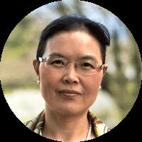 Jenny Zhan