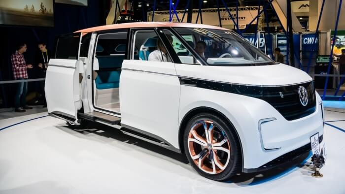 5 Exciting Car Tech Innovations Set To Boost Business