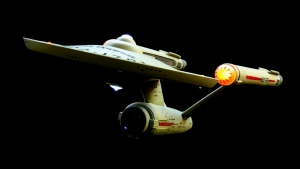 Boldly Going Forward: Taking Your Business Into The Future