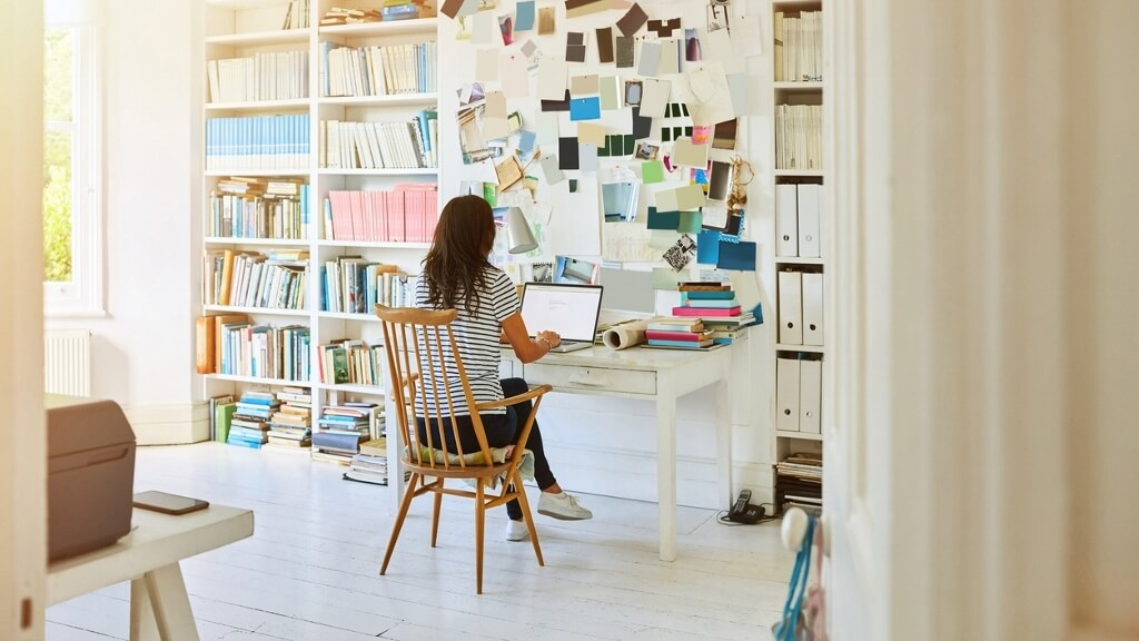 working for home office. 8 Surprising Expenses You Can Claim Working From Home For Office E