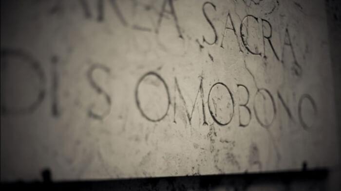 St Omobono