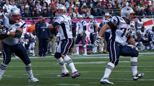 Super Bowl: Avoiding A First Down Off The Grid Iron
