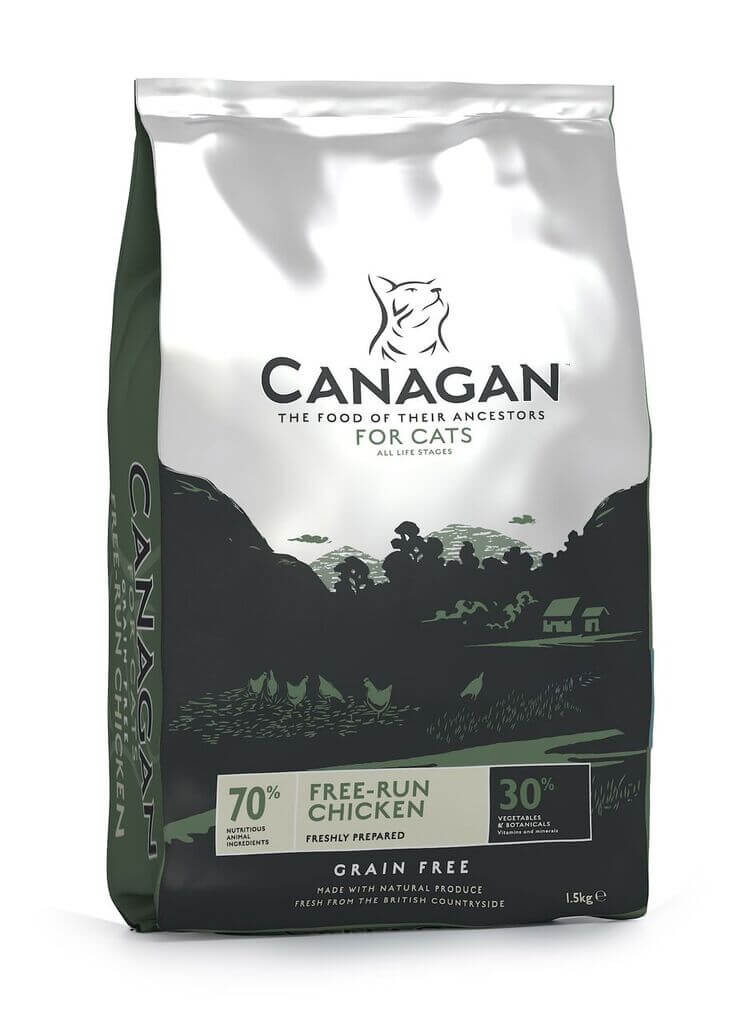 Canagan Cats