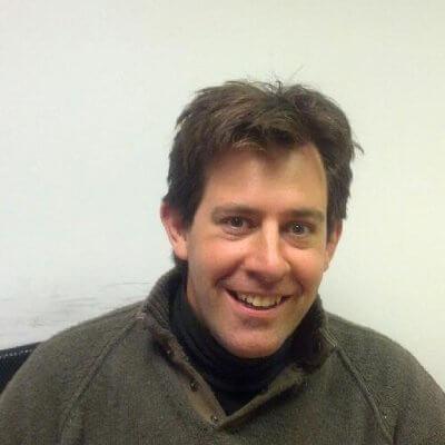 Dominic Keen