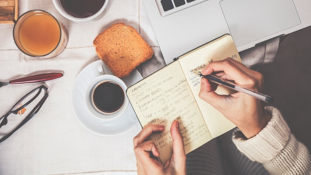 How Journaling Can Help You Achieve Your Goals