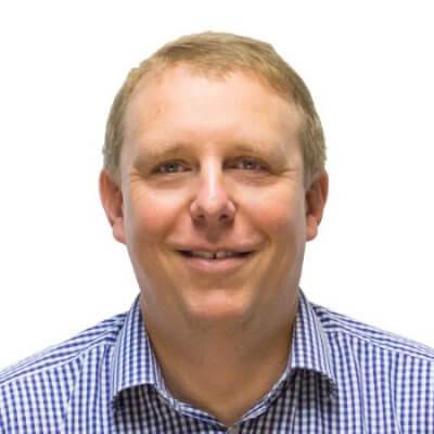 Neil Kinson
