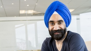 Reuben Singh: The Man With All The Answers