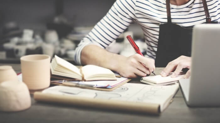 4 Of The Best Perks Of Being Self-Employed